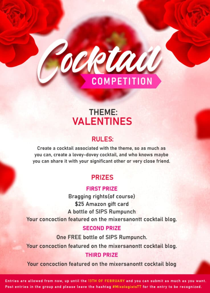 MixersAnonTT Mixers-Valetine-Cocktail-Competition-737x1024 Services