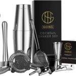 Soing 15 Piece Cocktail set