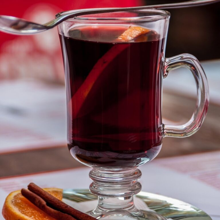MixersAnonTT mulled-wine-768x768 12 Best Cocktails For Christmas