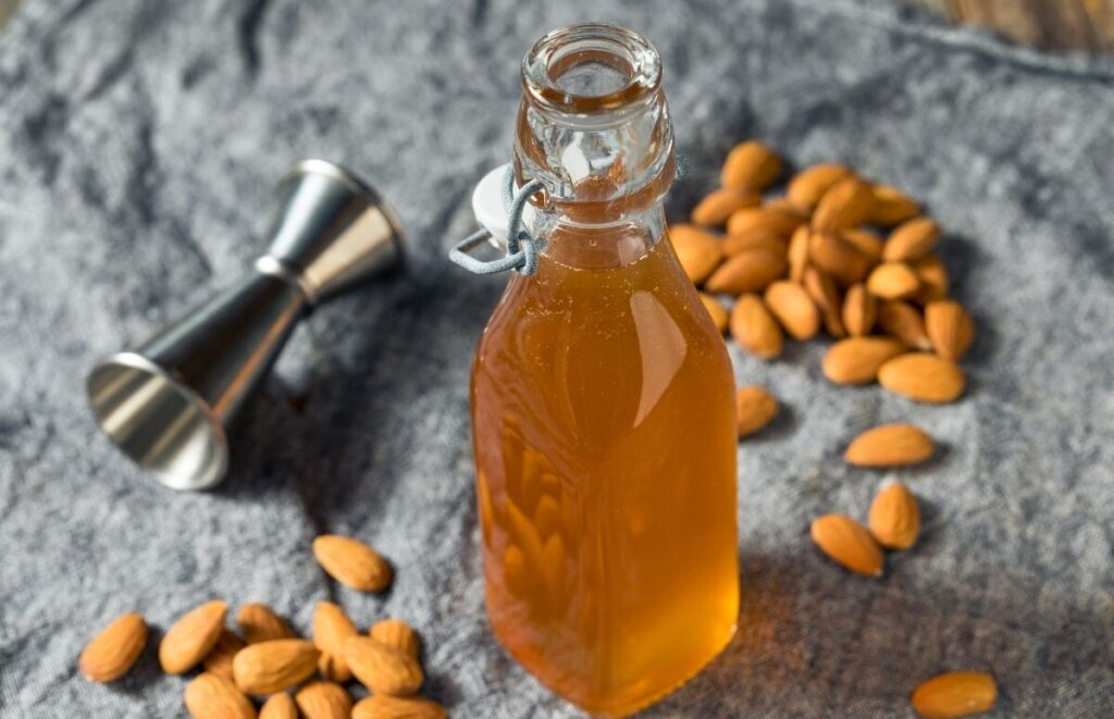 MixersAnonTT Orgeat-Syrup-1024x661 Mixologist Corner: Everything You Need to Know About Syrups with Aarielle Lewis