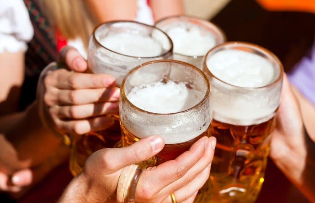 facts about beer